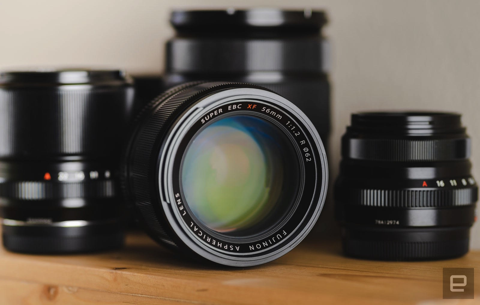 The best lenses for Fujifilm X mount