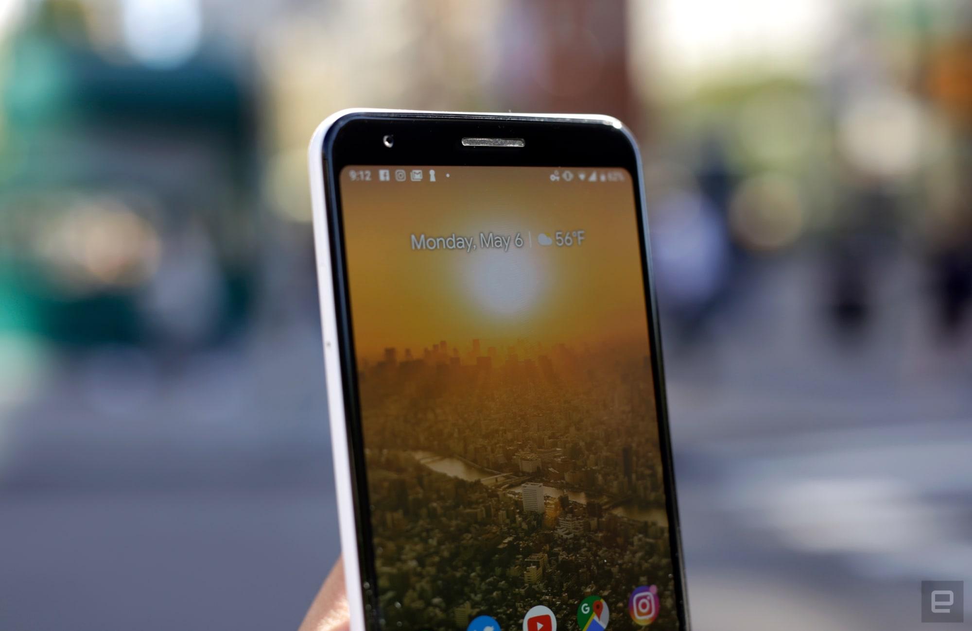 Pixel 3a XL review: Google's triumphant return to affordable