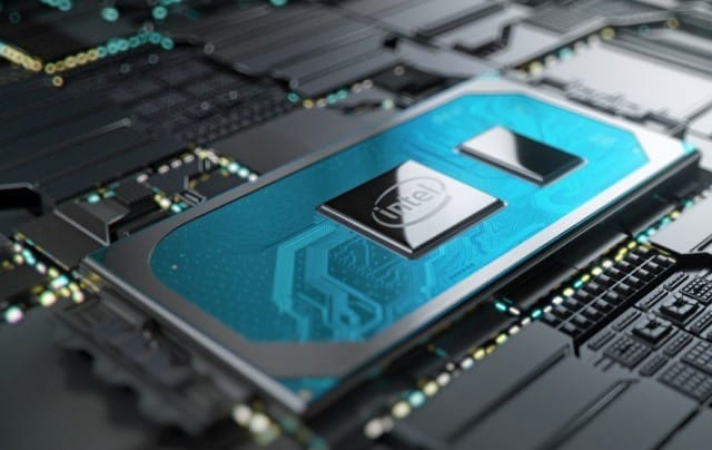 The Morning After: 10nm Intel CPUs and a useful dual-screen laptop 2