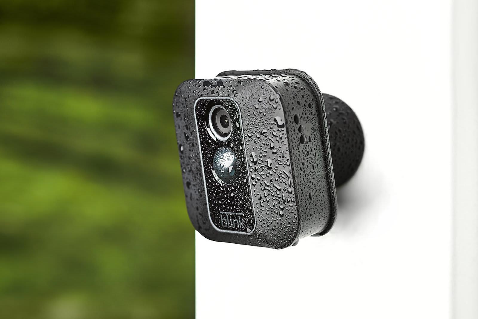 単3電池2本で2年駆動。アマゾン、Alexa連携防犯カメラ「Blink XT2」発表