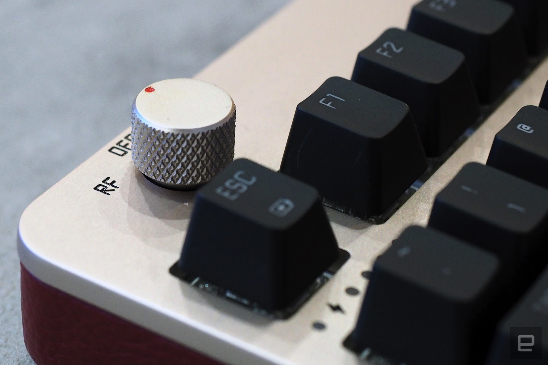 Mechanical Keyboard | GIZMODO cz