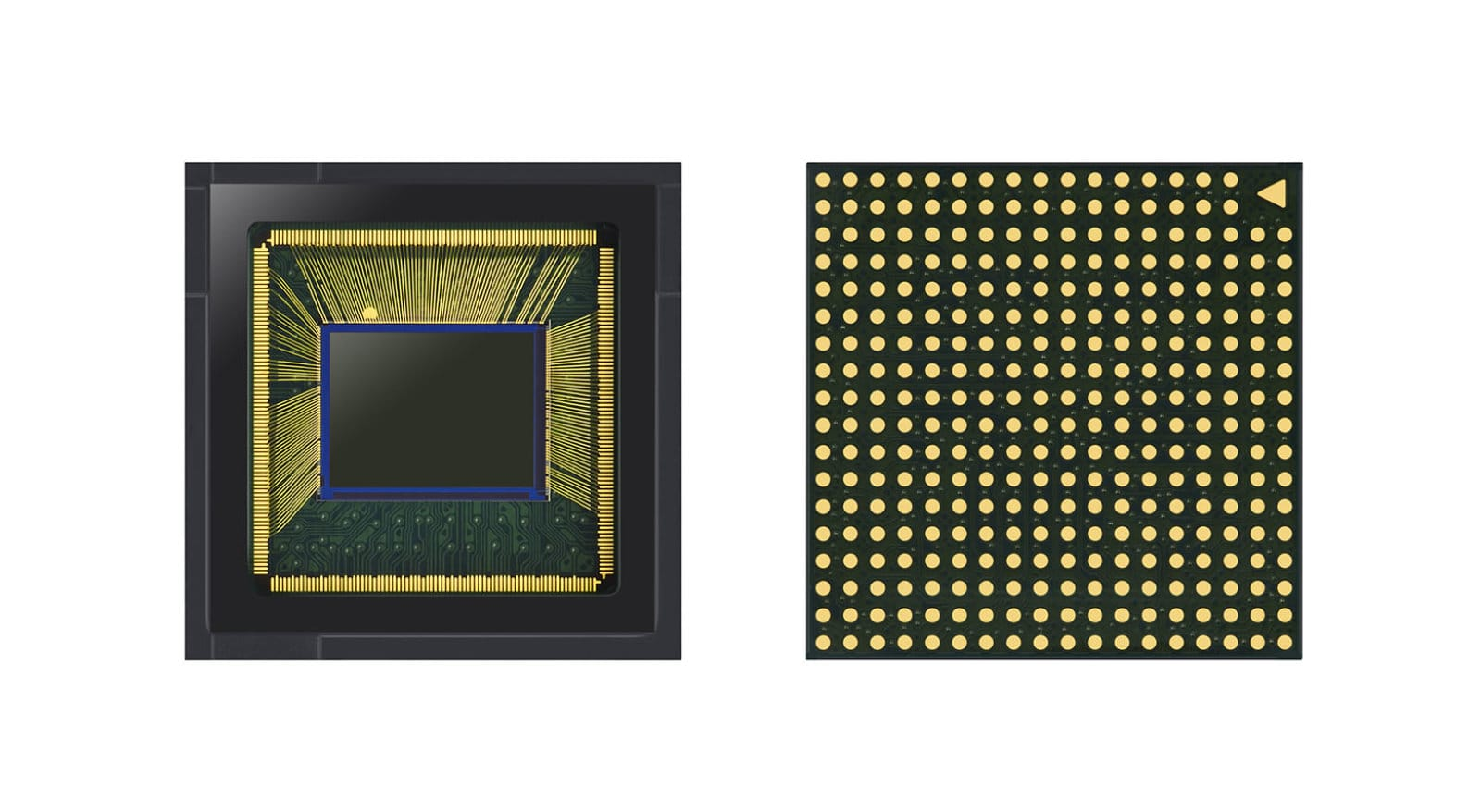 Samsung 64M Sensor
