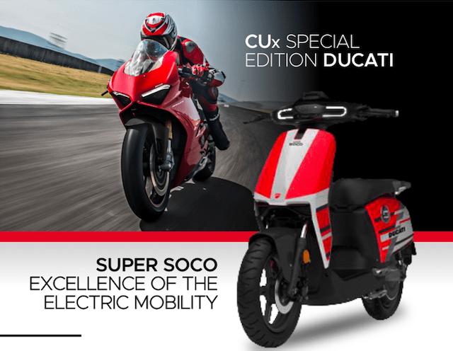 65ac23531d イタリアの高級スポーツバイク・メーカーとして名高いドゥカティ。同社のクラウディオ・ドメニカリCEOが「未来は電気にある」とほのめかしていたとおり、ついにその  ...