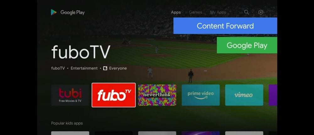 Android TV will benefit once Assistant is linked to live TV guide data