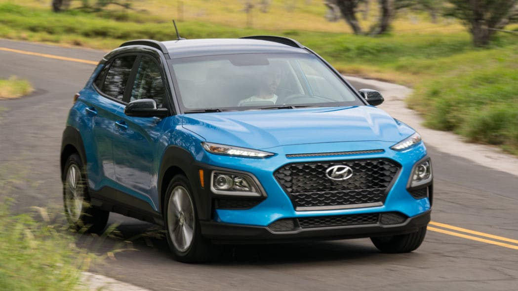 2019 Hyundai Kona Review | Price, specs, features and photos