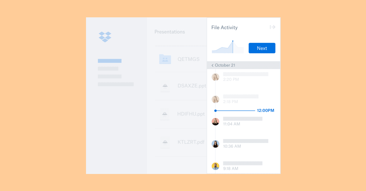 Paid Dropbox users are getting 1TB more storage space today