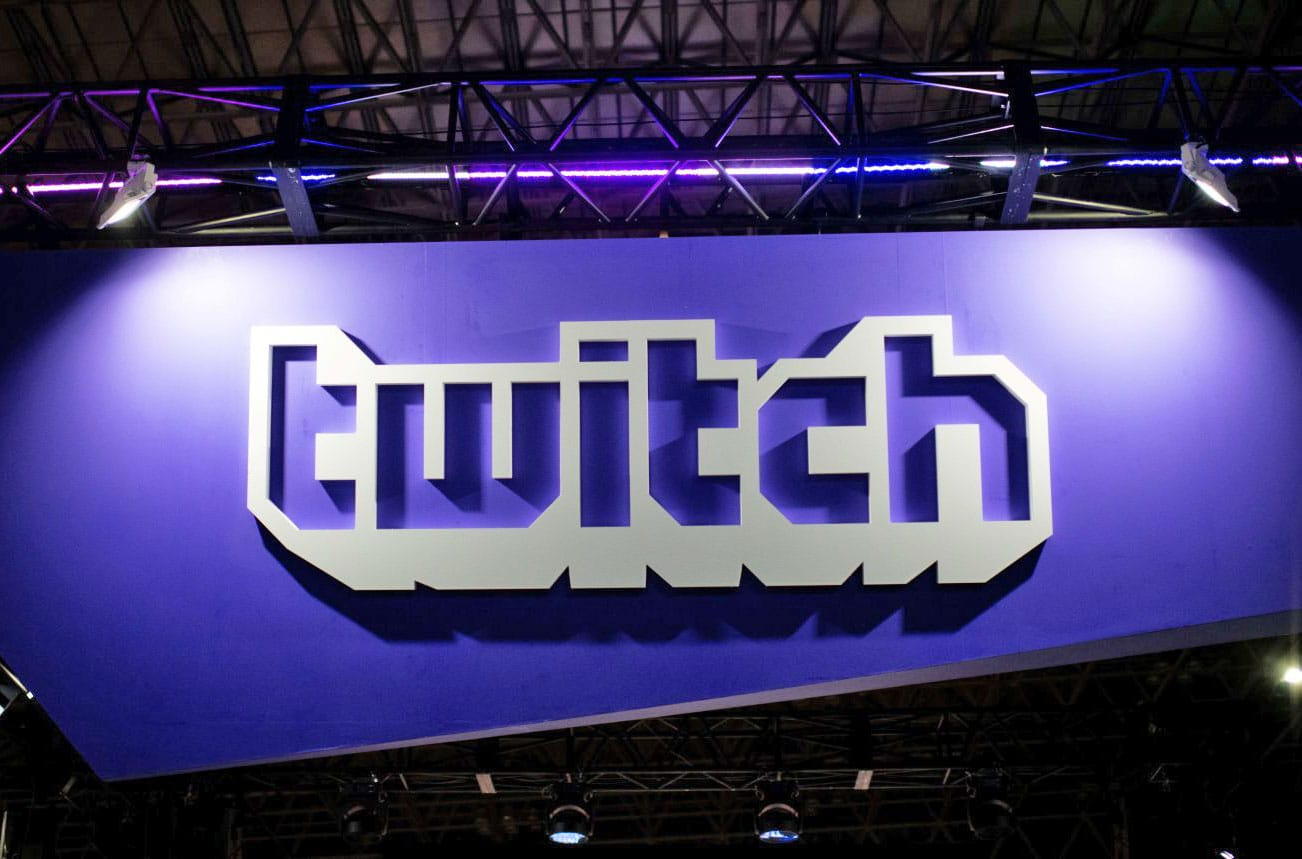Audio Porno Troll trolls swamp unused twitch category with pirated shows and