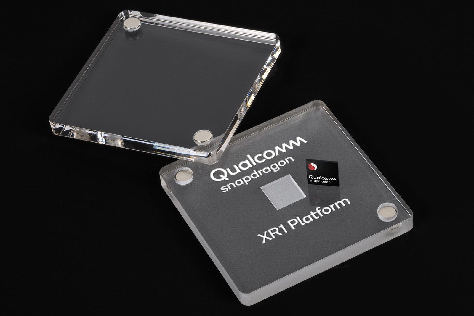 Qualcomm XR1 VR chip