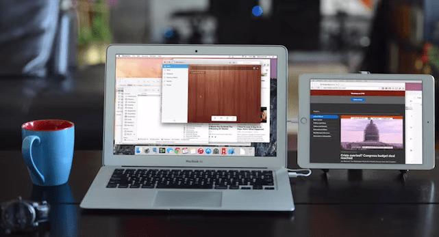 iPadサブ画面化」でアップルに追従されたLuna Display、『どこに