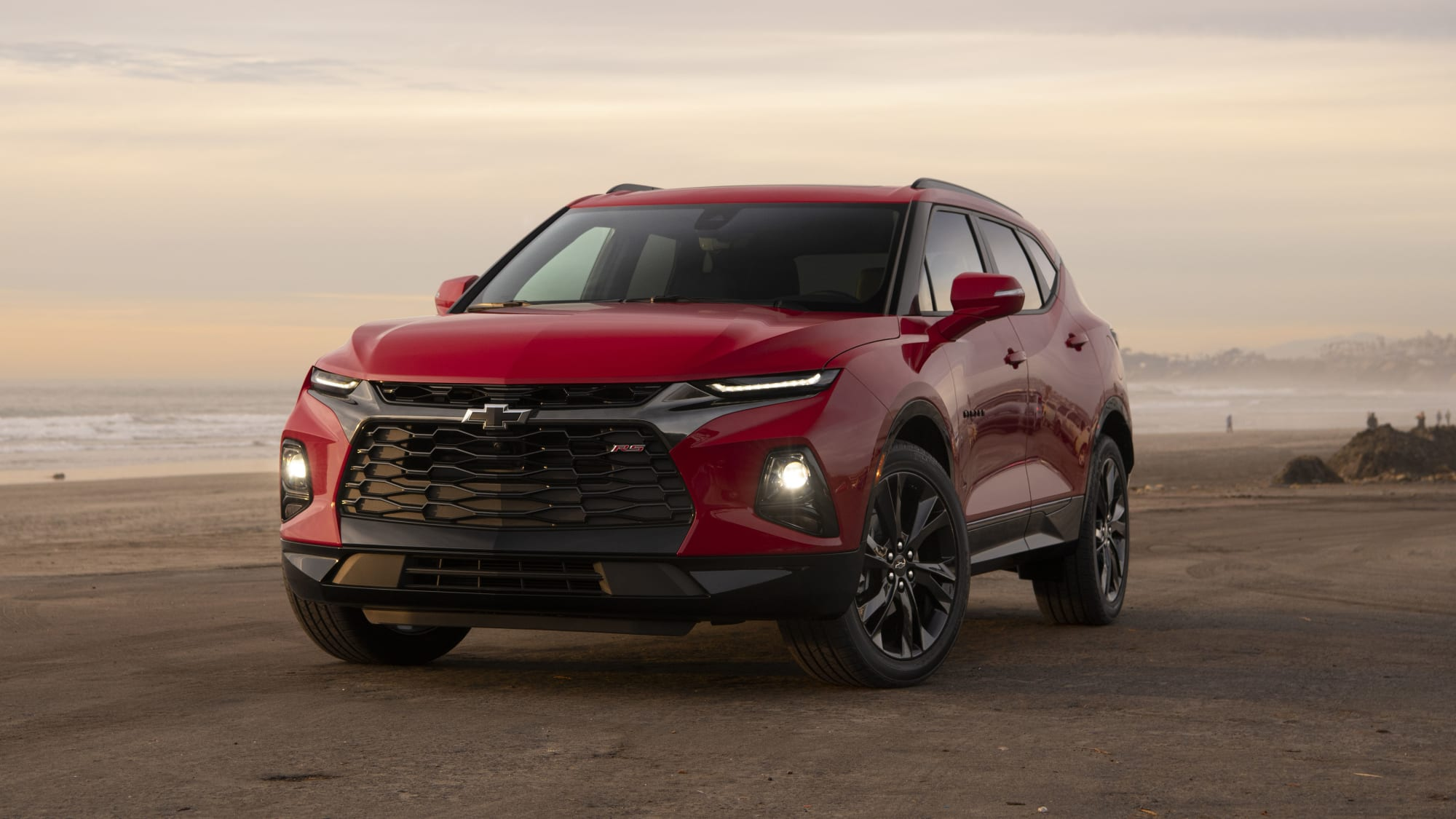 2019 Chevrolet Blazer RS AWD Review | Features ...