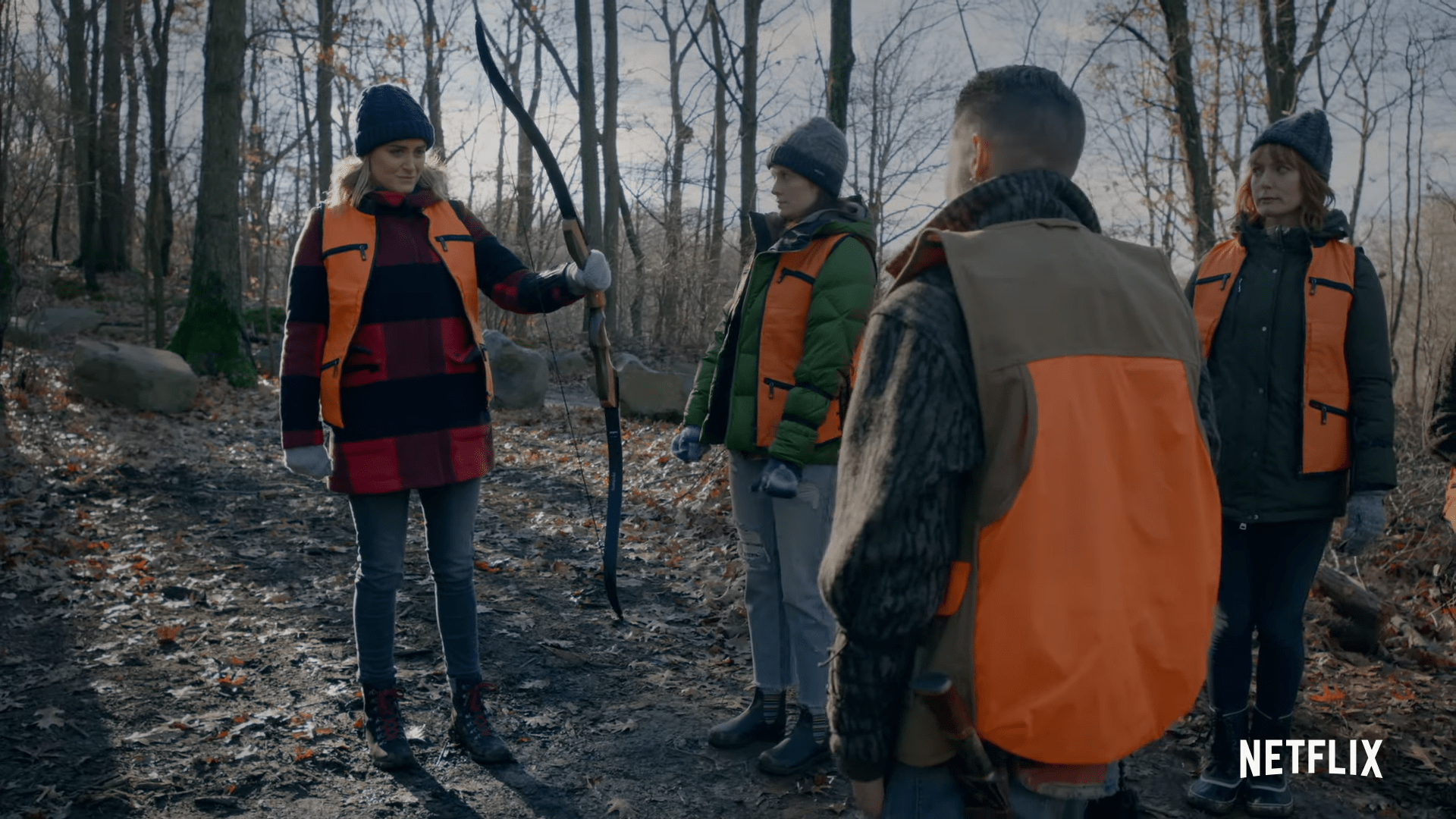 'Orange is the New Black' trailer previews its final season on Netflix