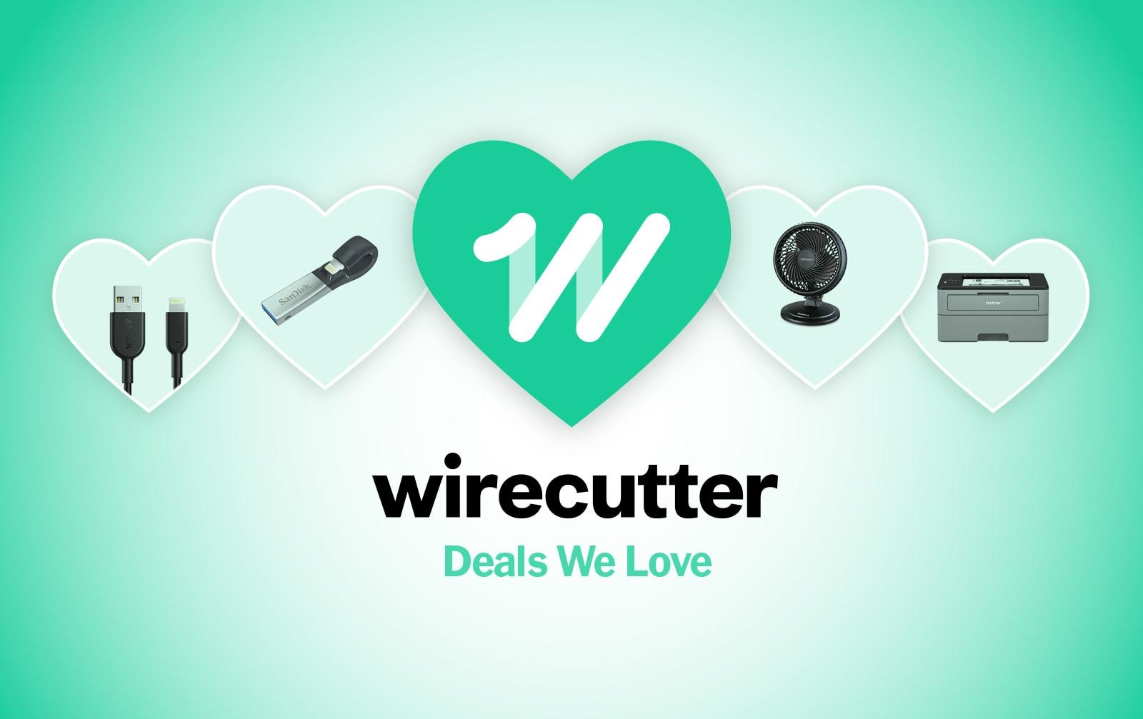 Wirecutter's best deals: Save $15 on a Brother Laser Printer