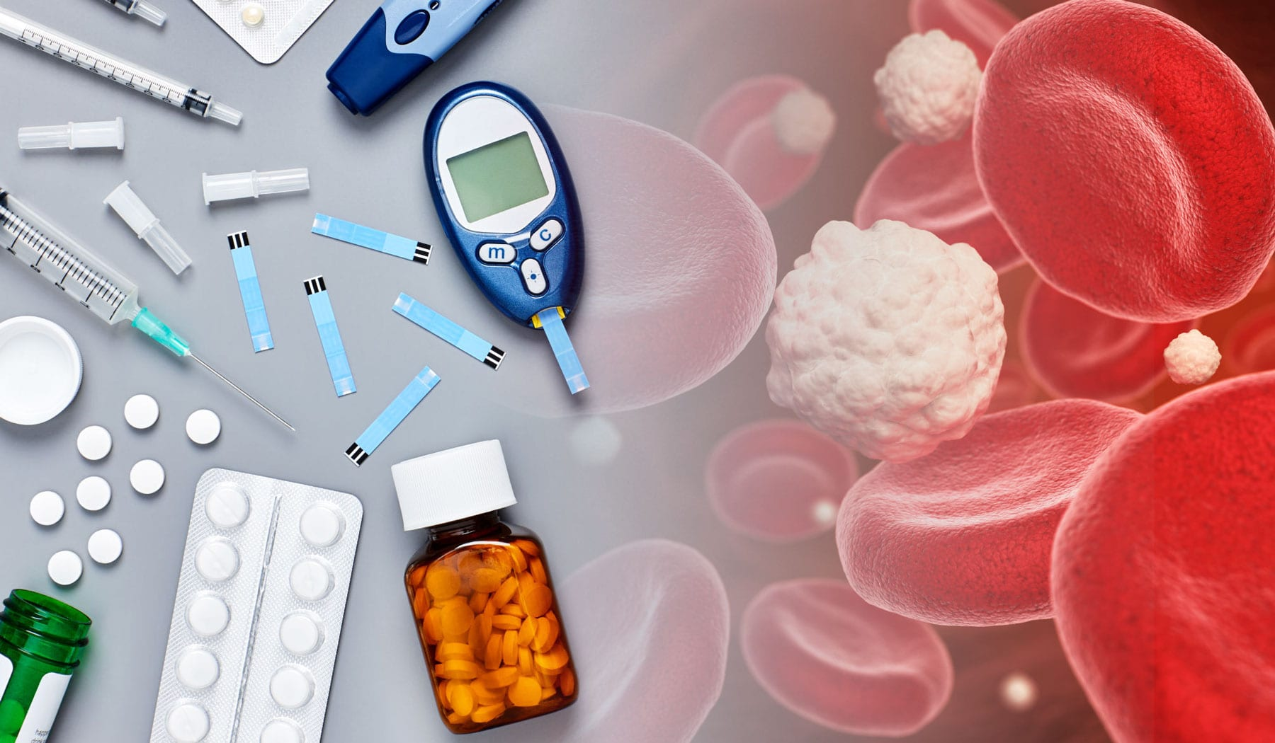 AI could be the key to catching Type 1 diabetes much earlier