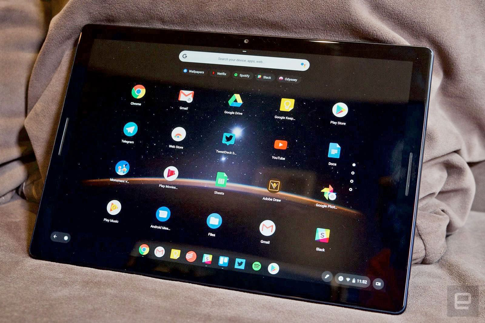Google getting out of the tablet game was inevitable (and smart)
