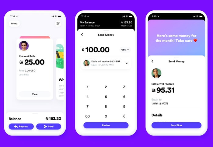 Facebook's Calibra cryptocurrency wallet launches in 2020