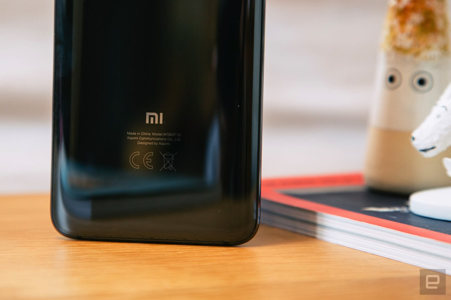 Xiaomi's new Mi CC phones are aimed at young people