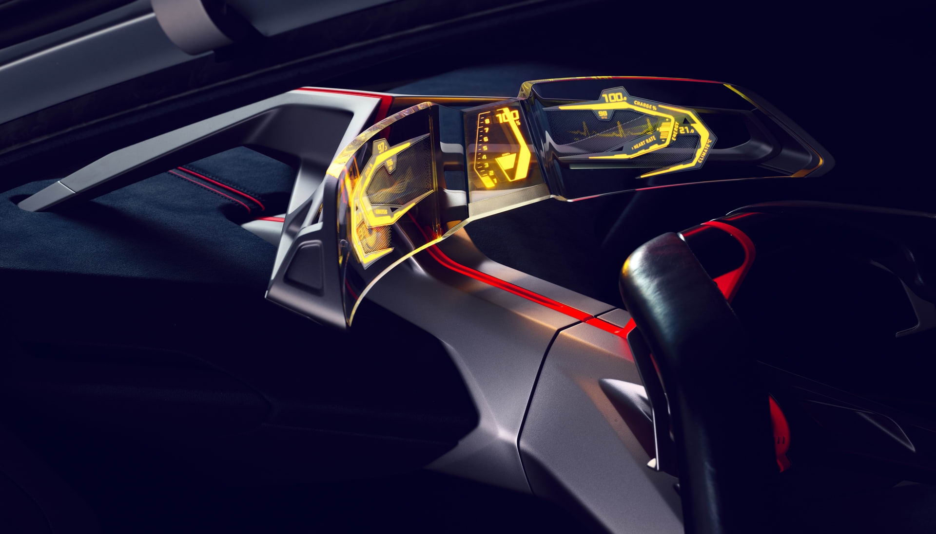 Bmw Vision M Next An Autonomous Car For People Who Love Driving