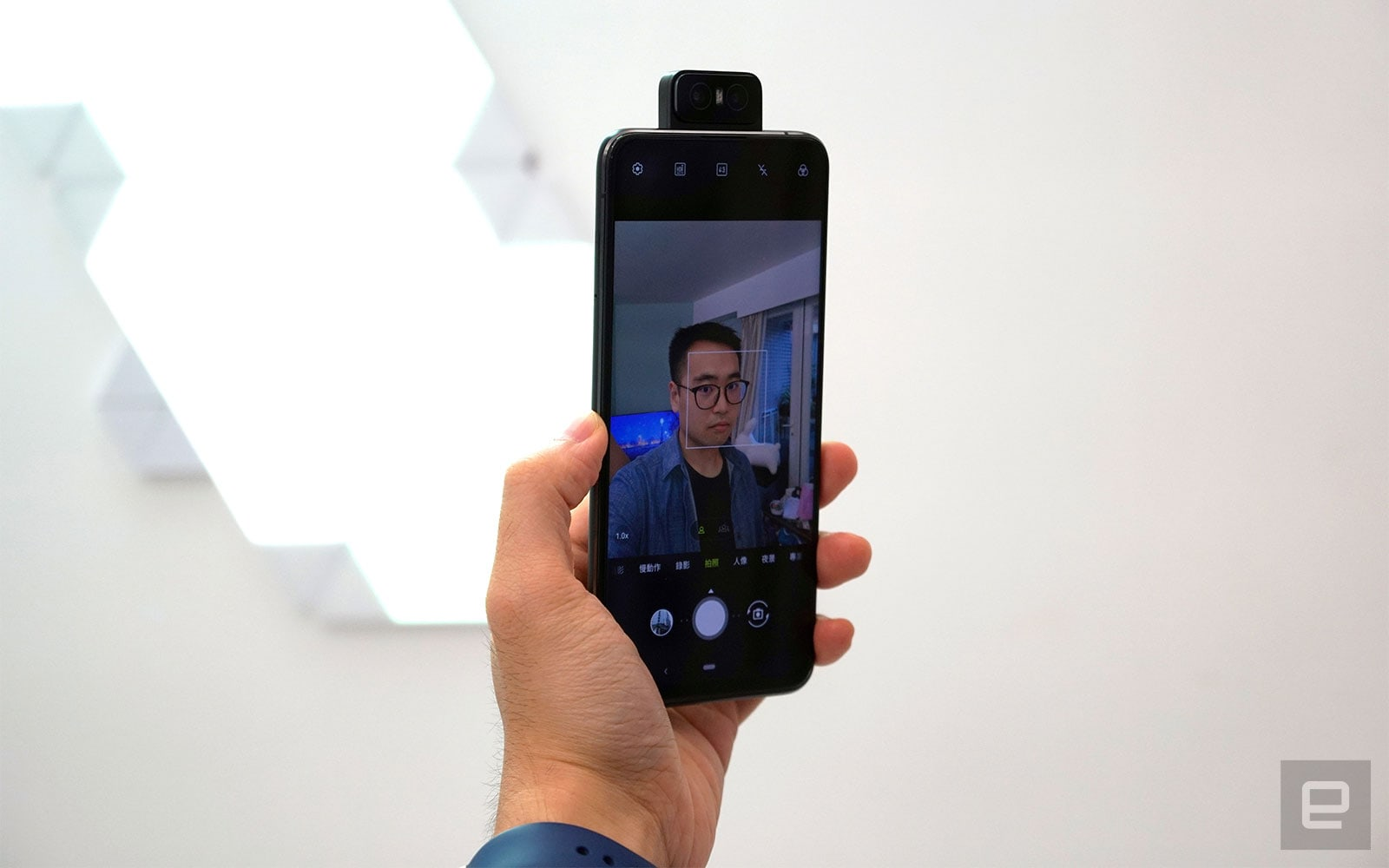 華碩 ZenFone 6 評測