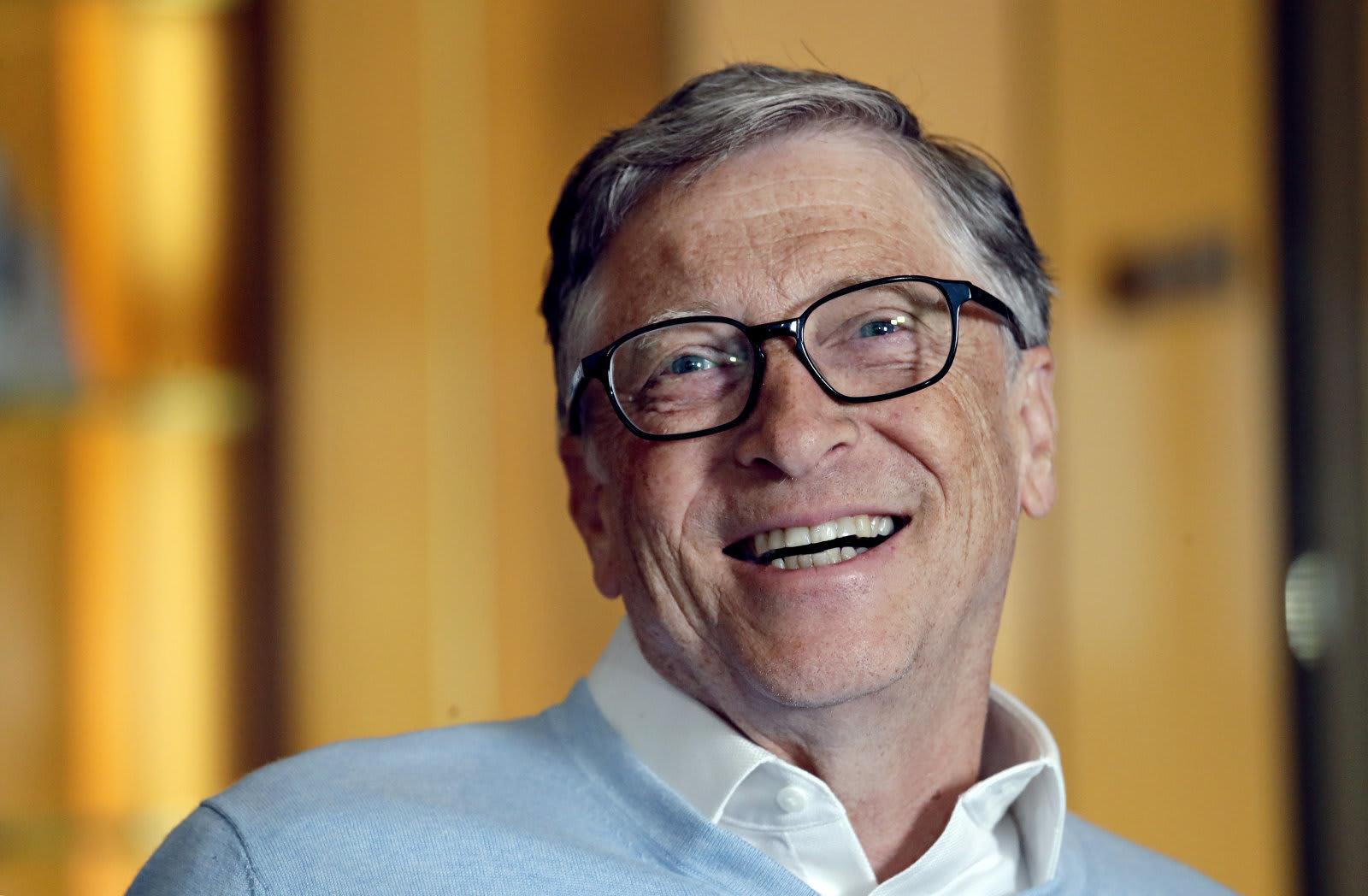 Bill Gates:我的「最大錯誤」是沒能讓微軟做出 Android 那樣的產品