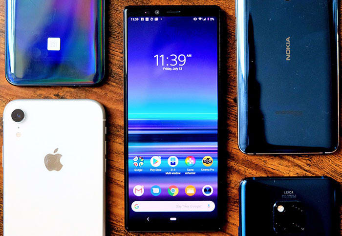 Sony Xperia 1 Review: Uniqueness comes at a cost