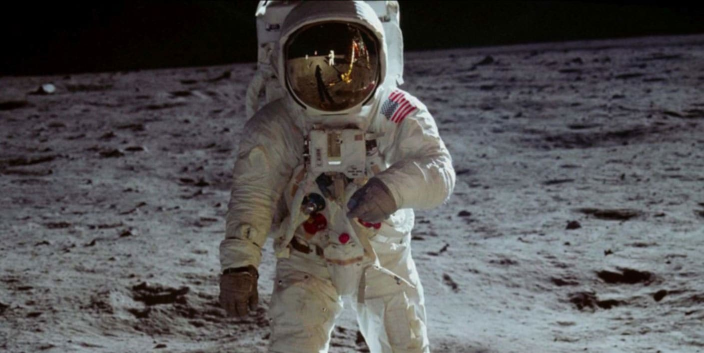 What to watch to celebrate Apollo 11's 50th anniversary