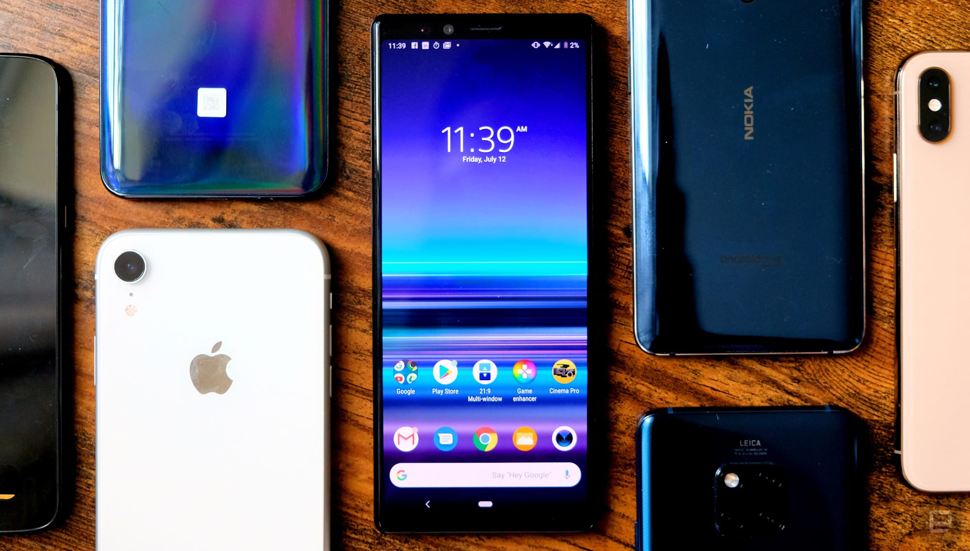 Sony Xperia 1 review: Powerful, but not sensible