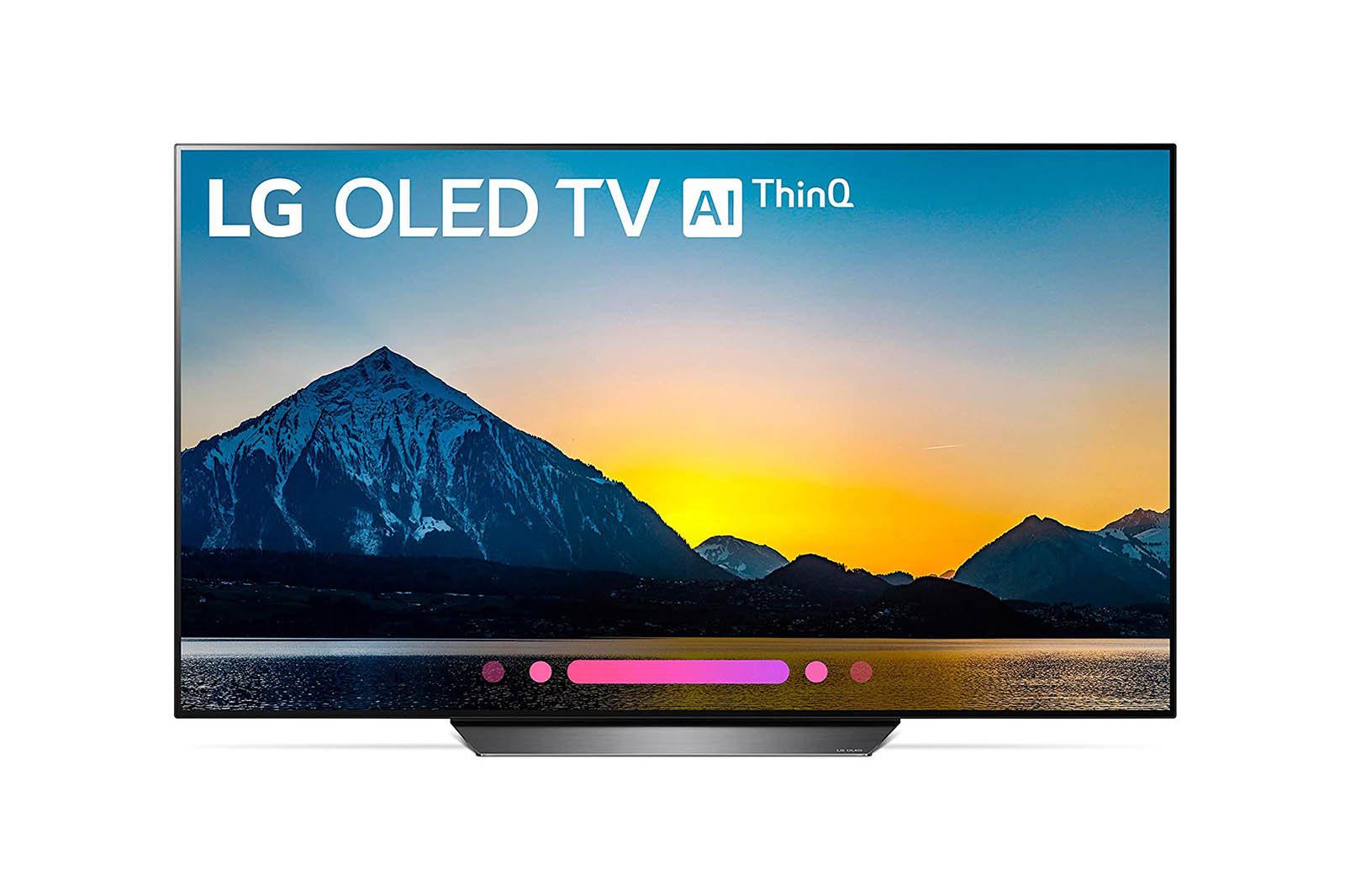 Wirecutter's best deals: $450 off an LG OLED TV