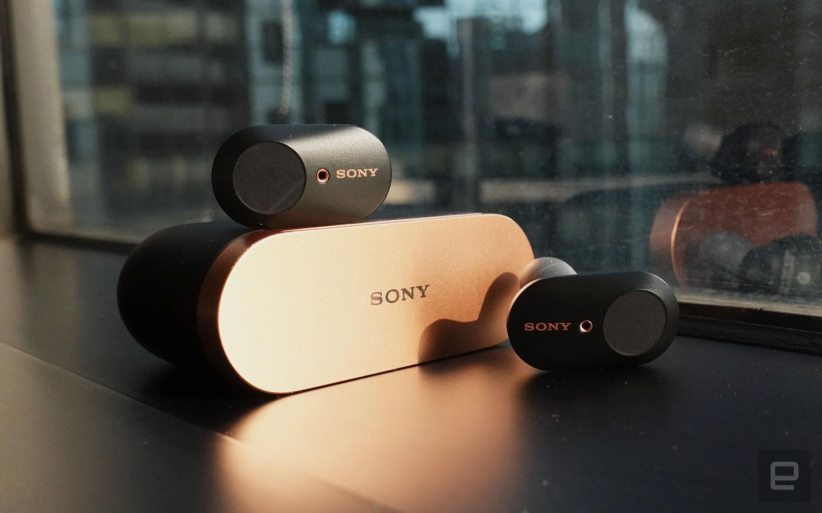 索尼 WF-1000XM3 评测:展现了他们在降噪技术上的强大