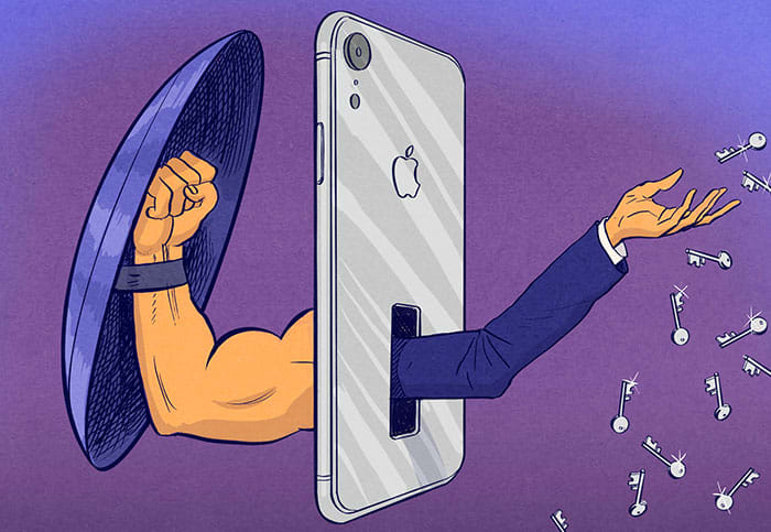 Here's how AG Barr is going to get encryption 'backdoors'