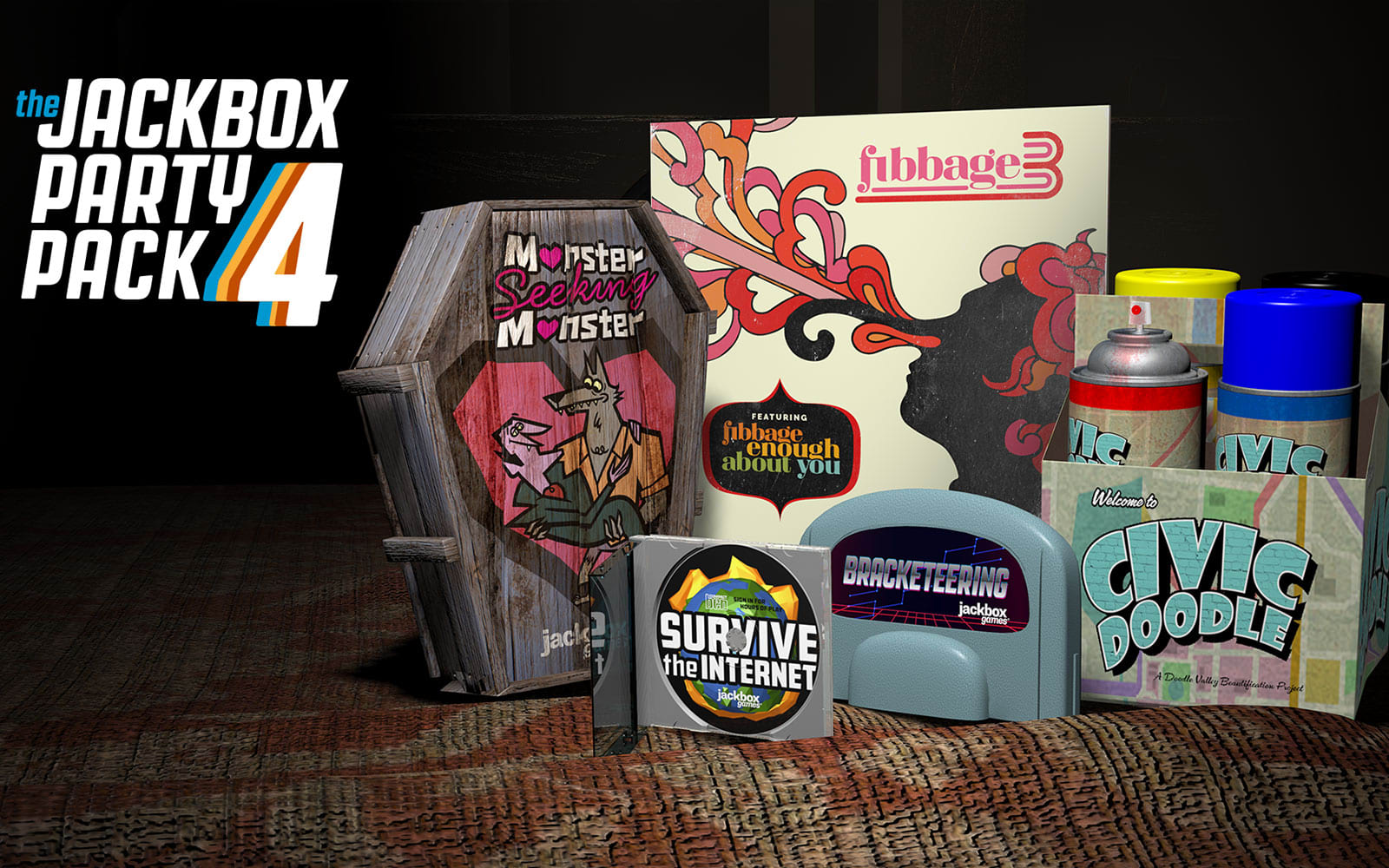 jackbox party