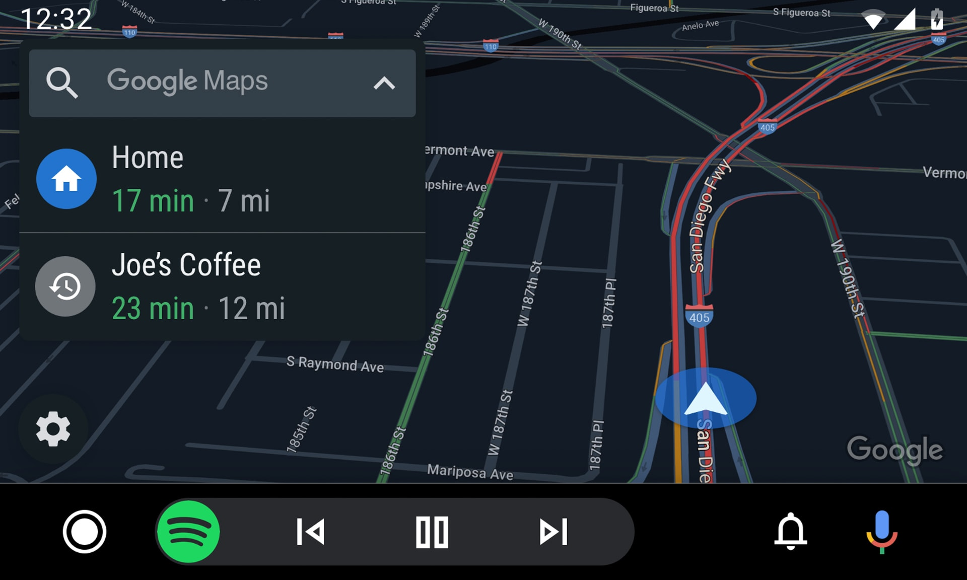 Google's Android Auto update makes launching and using apps