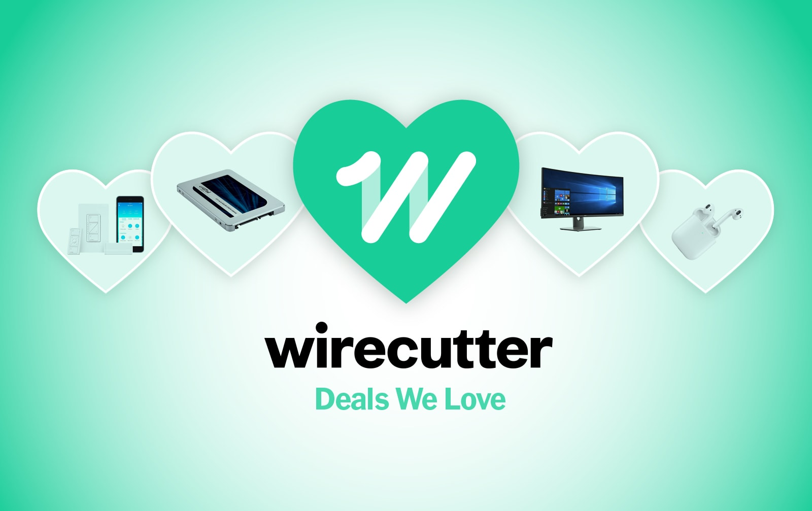 Wirecutter's best deals: Save $150 on a Dell 34-inch 2K curved monitor