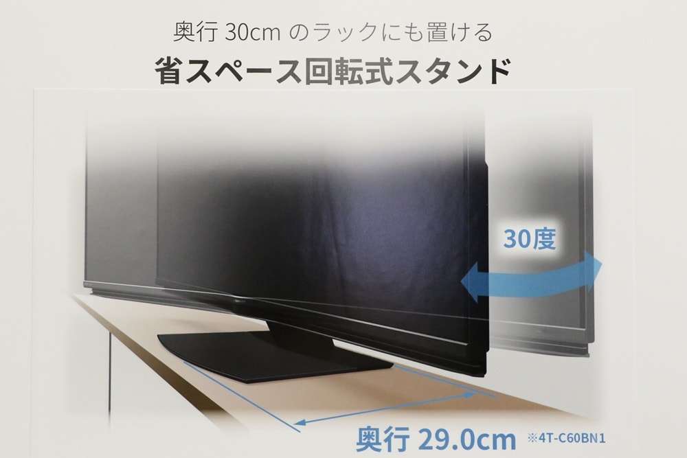 SHARP AQUOS 4K TV Android 9 2019