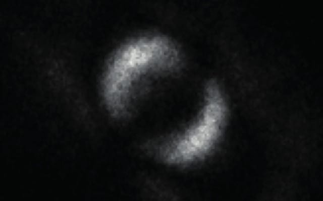 The Morning After: That's what quantum entanglement looks like 1