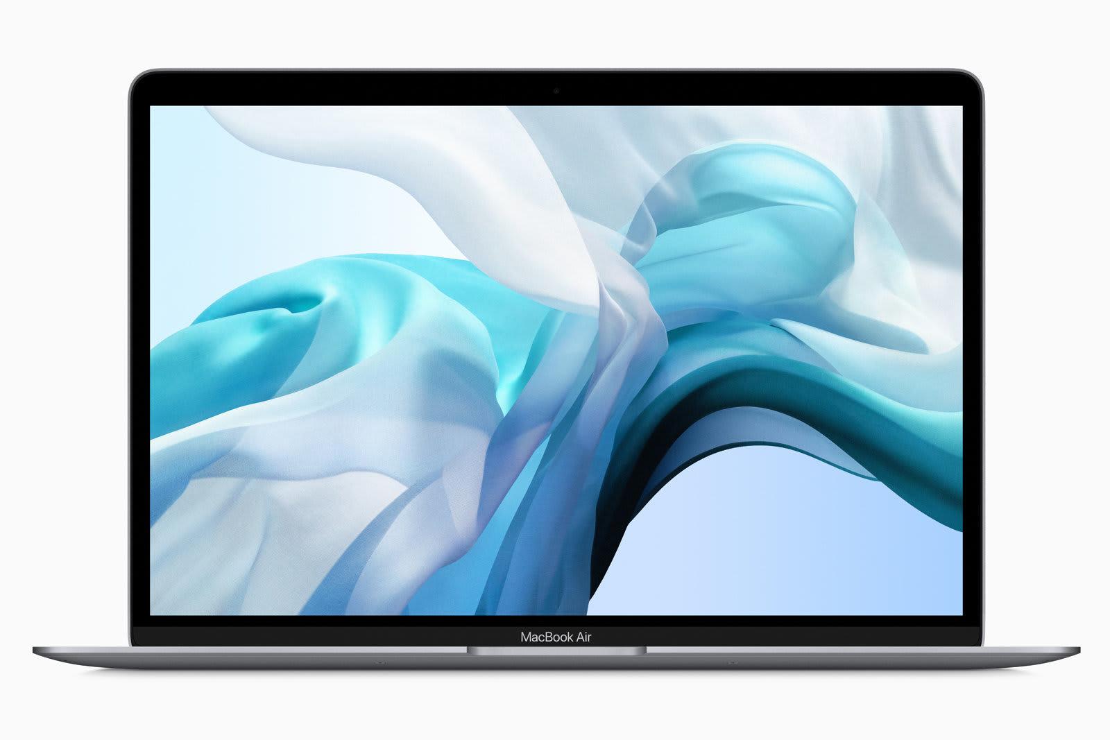 《苹果更新 13 寸 MacBook Pro,给 Air 降价,同时还与 MacBook 告别》