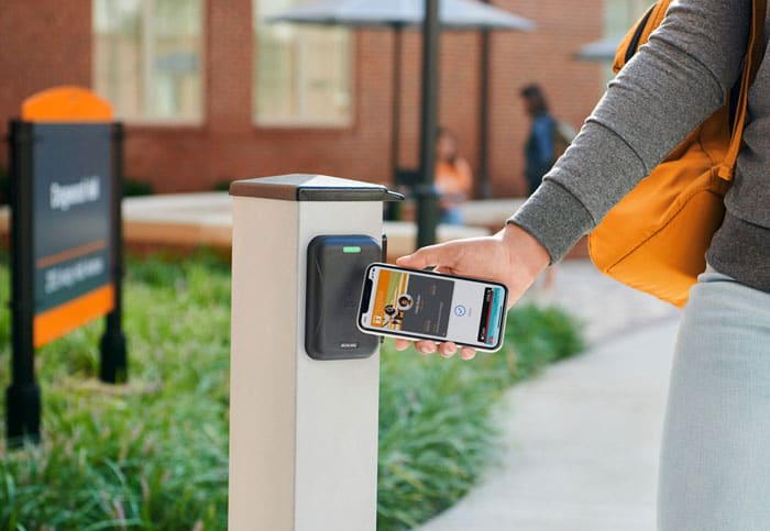 Apple's contactless student IDs come to 12 more schools