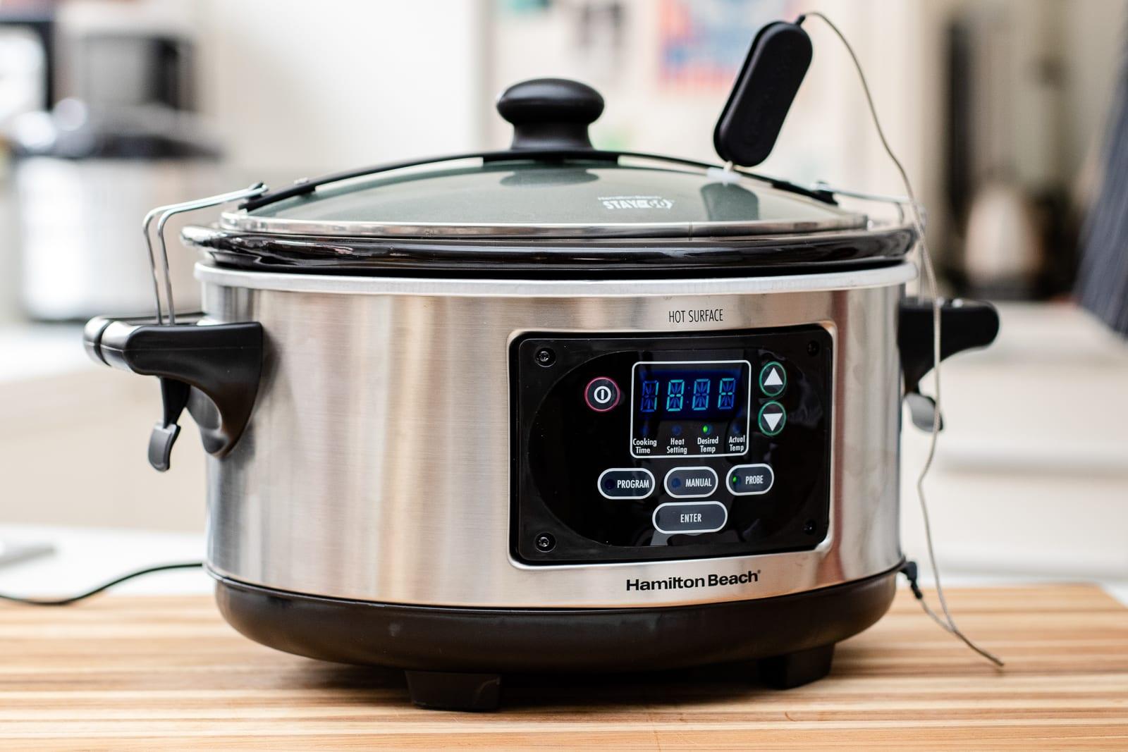 Wirecutter: best slow cooker