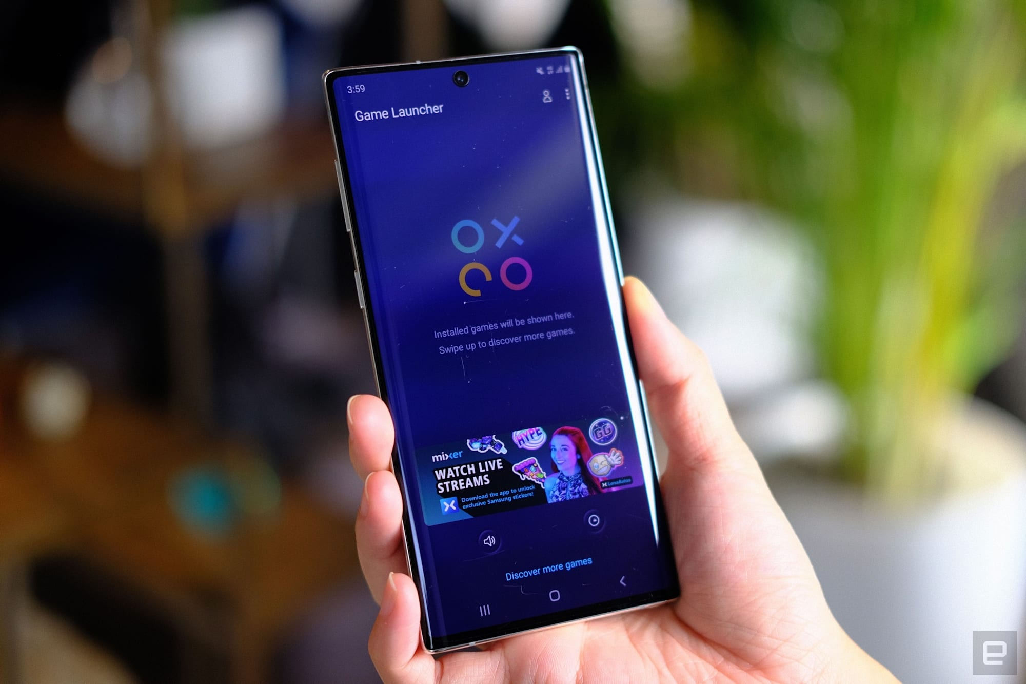 Samsung's Galaxy Note 10 is a tiny bit smaller and costs less than before