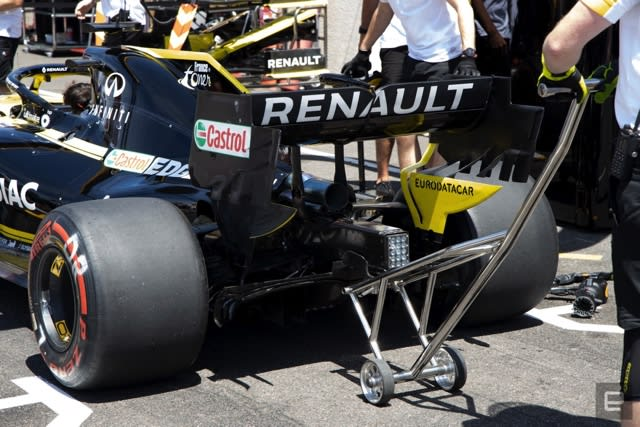 The Morning After: The struggles of Formula 1's underdogs