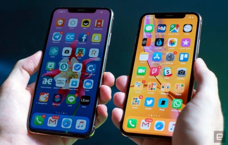 The Morning After: iPhone 'Pro' rumors 1