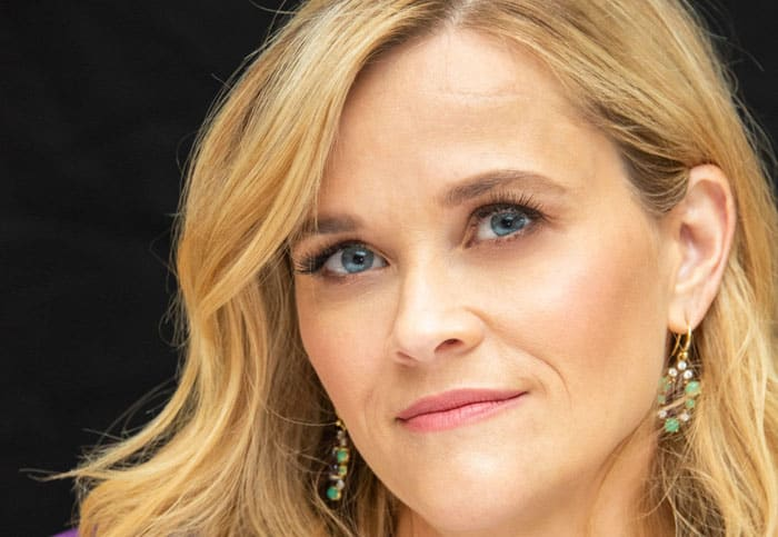 Reese Witherspoon to star in Netflix sci-fi film 'Pyros'