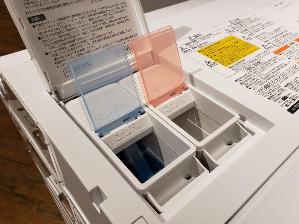 TOSHIBA TW-127X8