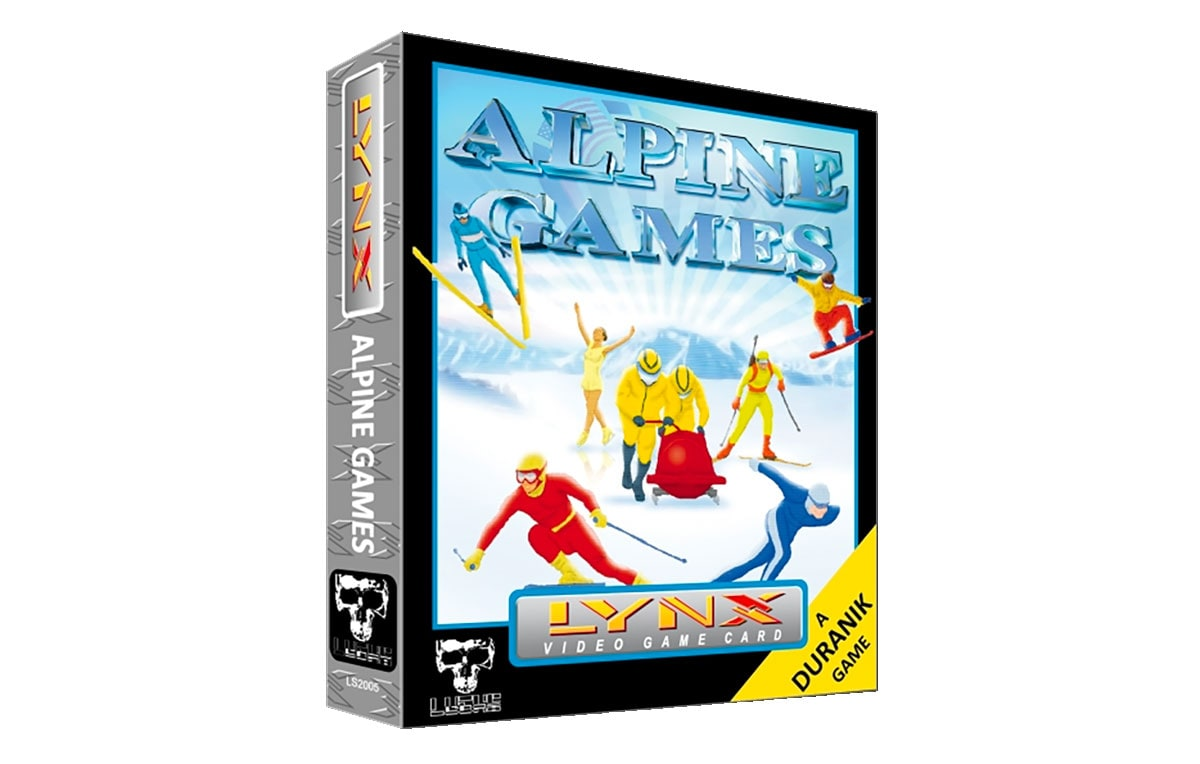 The Atari Lynx's 30th birthday gift is a bunch of new games