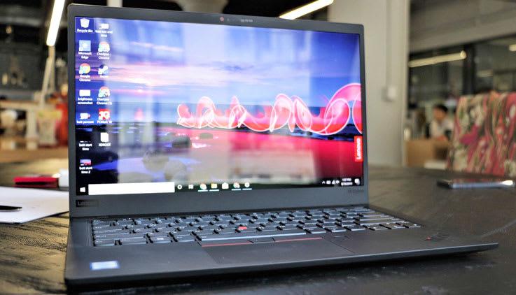 Lenovo ThinkPad X1 Carbon 2019 Review