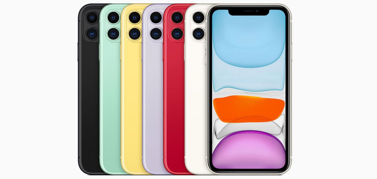 The iPhone 11 vs. the competition: The new midrange
