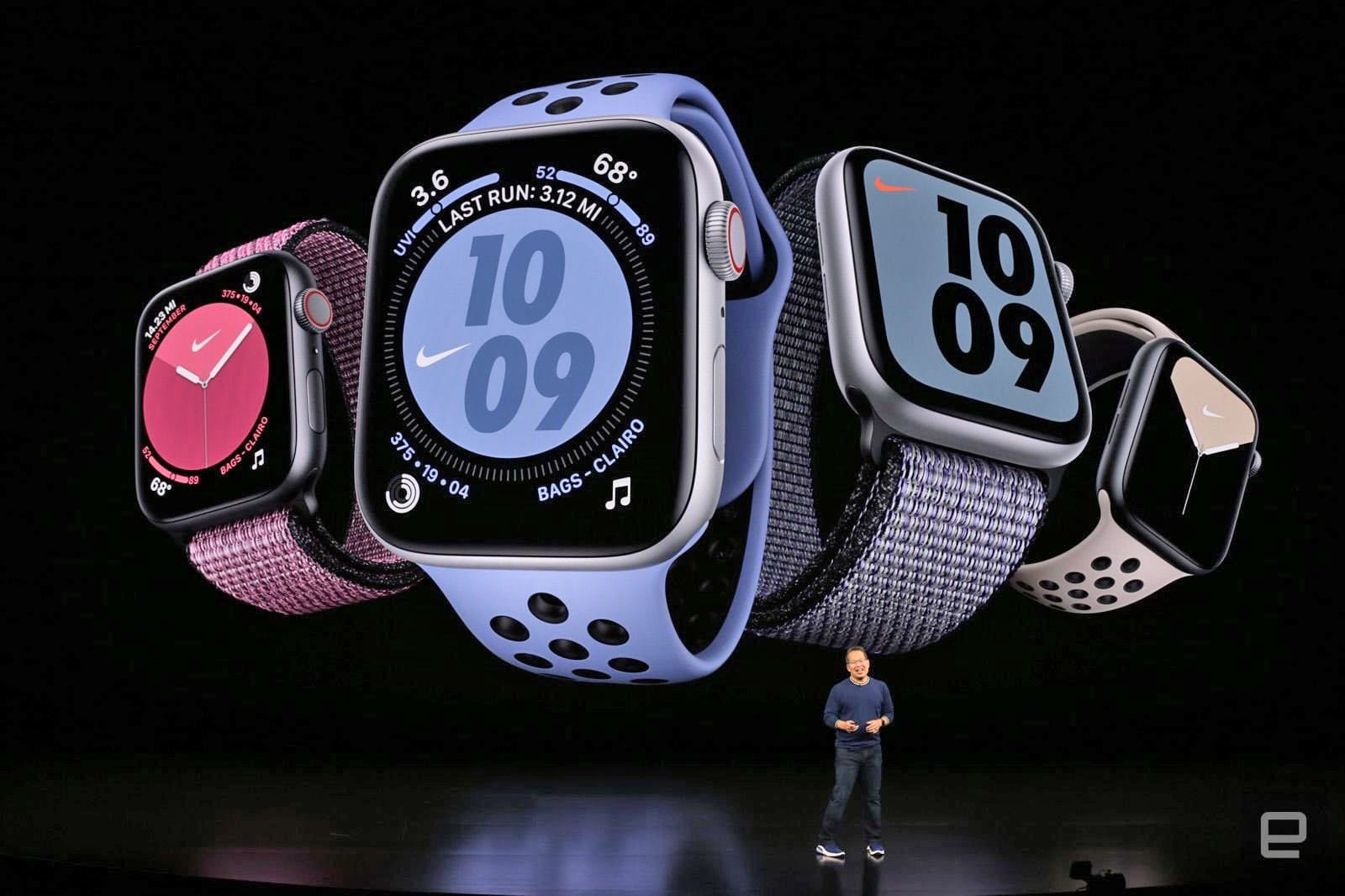 Apple watchOS 6 launches on September 19th