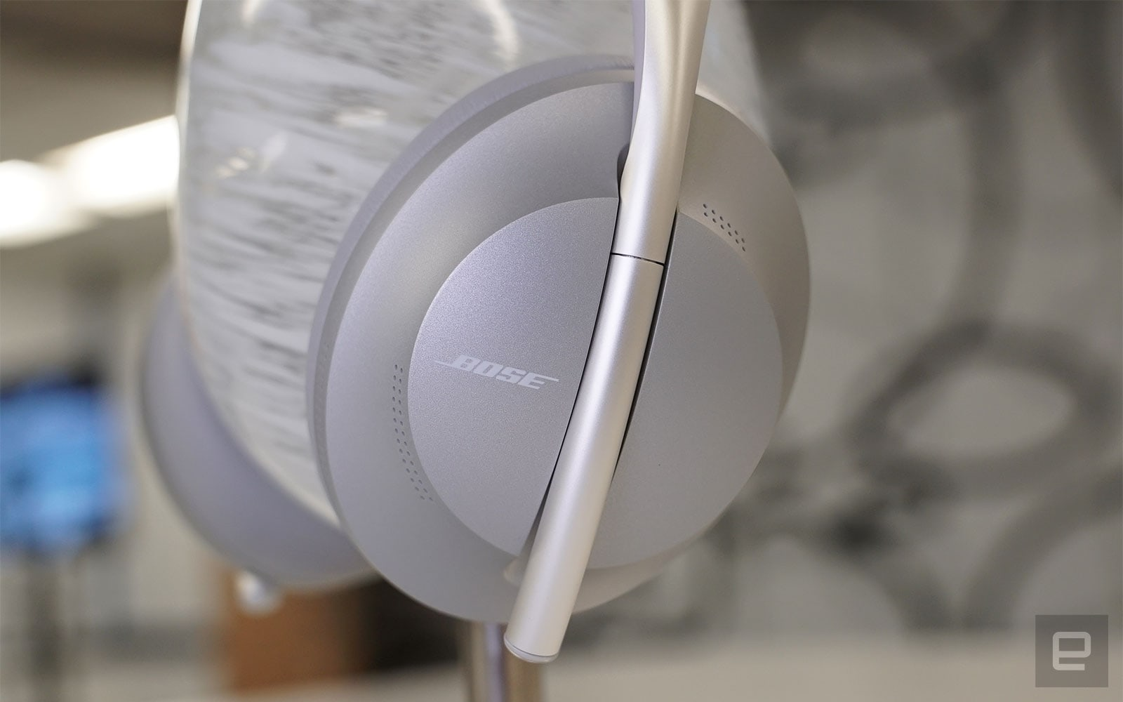 Bose Noise Cancelling Headphones 700 评测