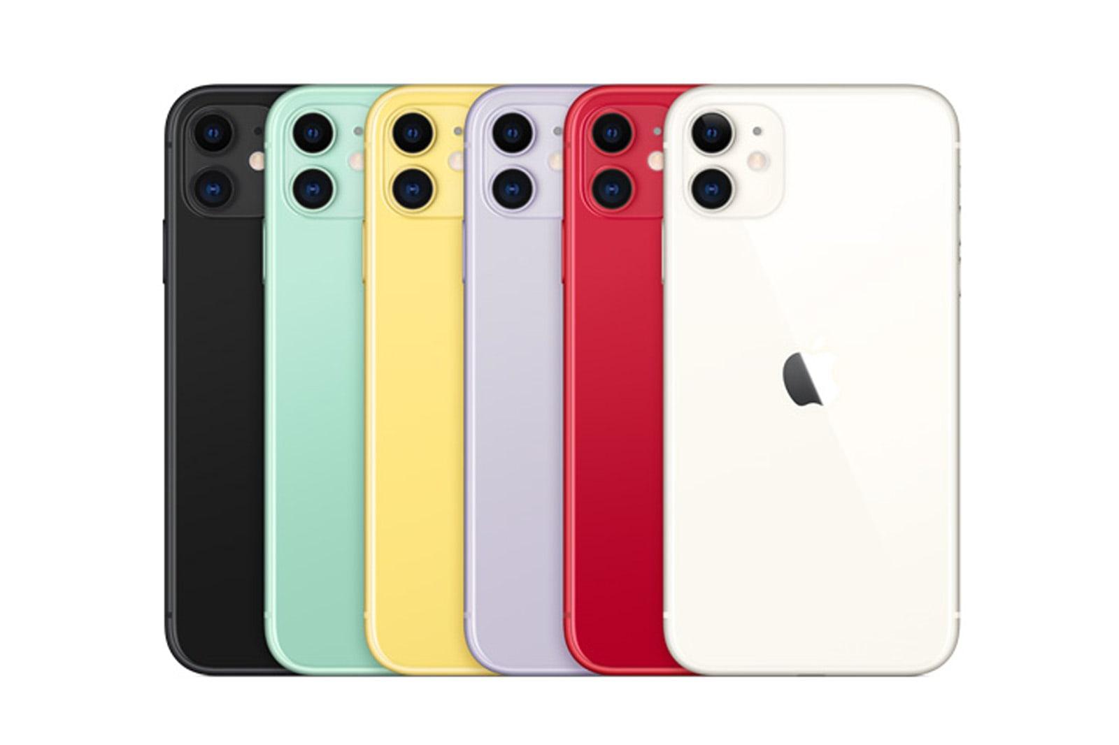 「iPhone 11」の画像検索結果