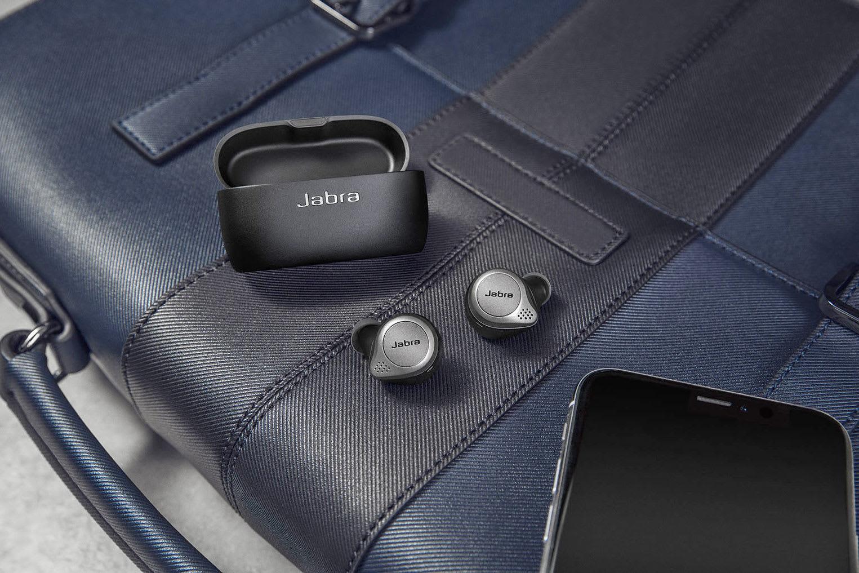 Jabra S Elite 75t True Wireless Earbuds Are Smaller And Last Longer Engadget