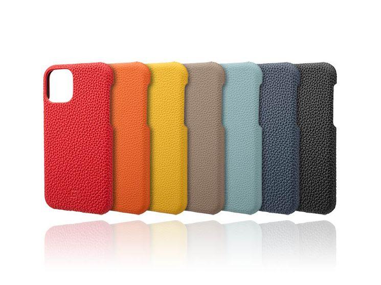 GRAMASからiPhone 11/11 Pro/11 Pro Maxに対応した高級レザーケースなど11製品が発売